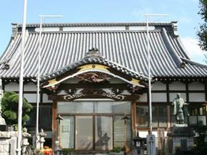法性寺(ほうしょうじ)