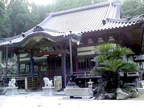 本漸寺(ほんぜんじ)