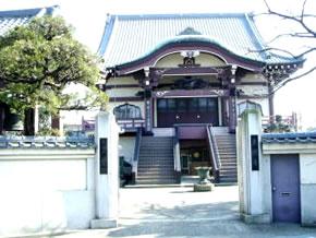 東明寺(とうみょうじ)