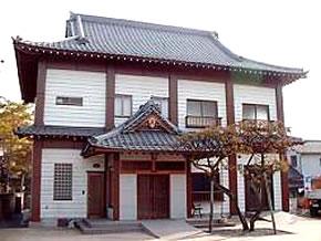 徳性寺 観音堂ホール(とくしょうじ かんのうどうほーる)