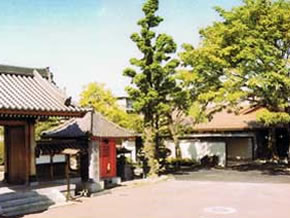 薬林寺会館(やくりんじかいかん)