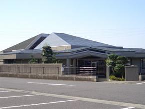新座市営墓園斎場(にいざしえいぼえんさいじょう)