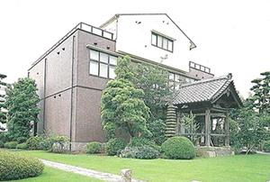 龍福寺会館(りゅうふくじかいかん)