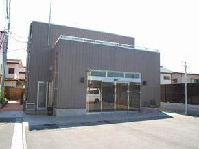 小平サポートセンター(こだいらさぽーとせんたー)