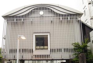 長運寺斎場(ちょううんじさいじょう)