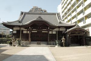 長泉寺(ちょうせんじ)