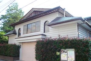 摩耶寺 壇信徒会館(まやじ だんしんとかいかん)