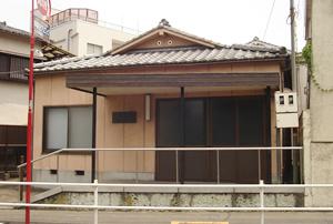 常泉寺 釈迦殿(じょうせんじ しゃかでん)
