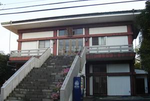 願泉寺(がんせんじ)