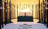 デザイナーズ花祭壇