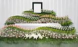高級花祭壇